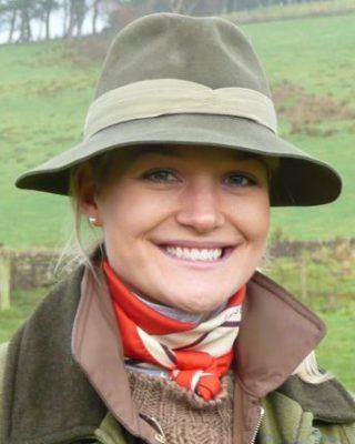 Stephanie Wachtmeister Rosen (2017)